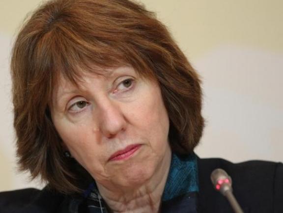Blažević: Posjeta Ashton pokazuje da EU nije digla ruke od BiH