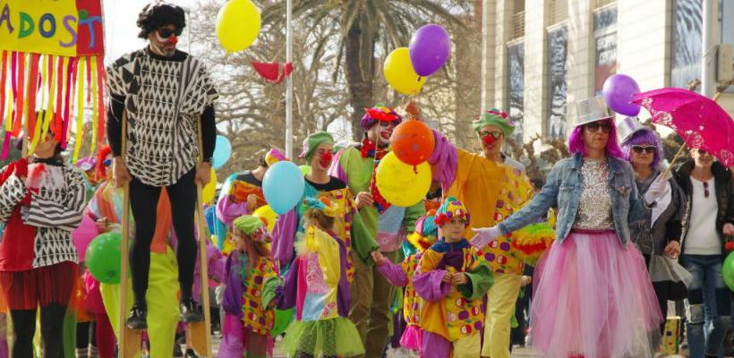 Karneval u Čapljini ove godine okupio mnogobrojne inozemne skupine