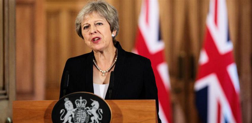 Britanci žele ostati u EU i traže drugi referendum