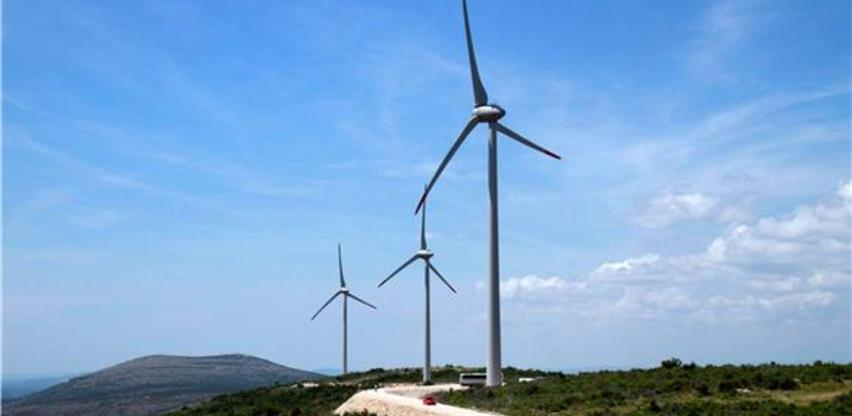 Kreditno zaduženje od 72 hiljade eura za izgradnju vjetroelektrane Vlašić
