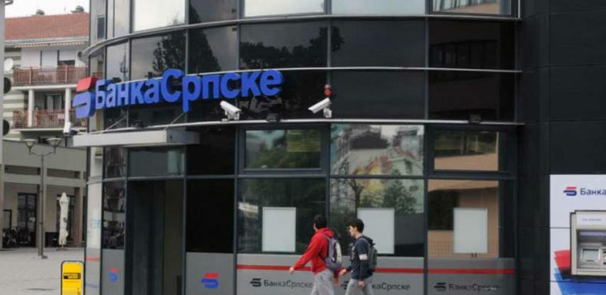 Banke Srpske pale za tri miliona KM