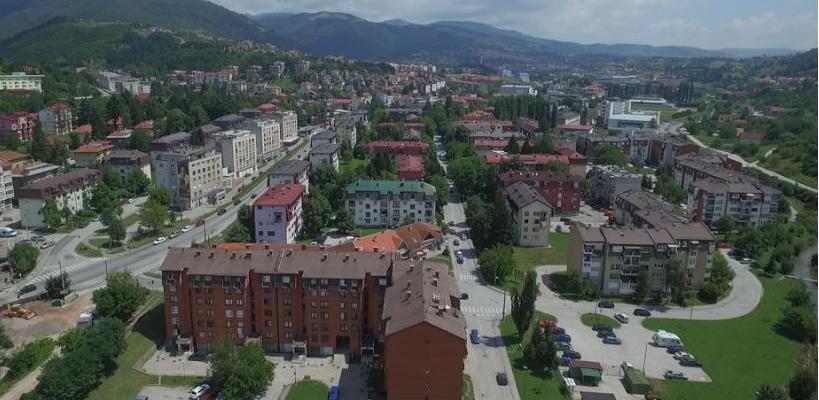 U Vogošći planirana izgradnja škole i stambenih objekata