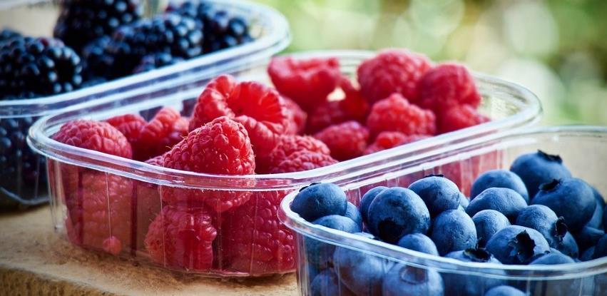 BiH povećala izvoz voća u koroni, ali ima problema na tržištu