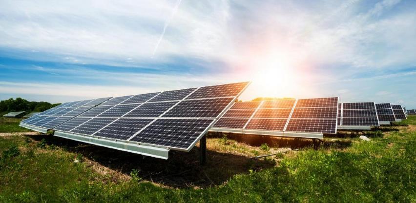 Mostar: Očekuje se gradnja solarnih elektrana na 18 lokacija