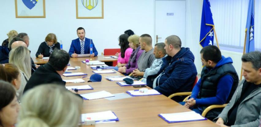 Podrška za 33 nova biznisa u općini Novi Grad Sarajevo