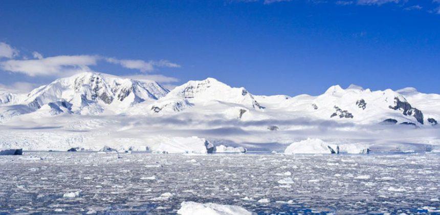 Naučnici otkrili gdje je na zemlji najčišći zrak, ljudi ga nisu zagadili