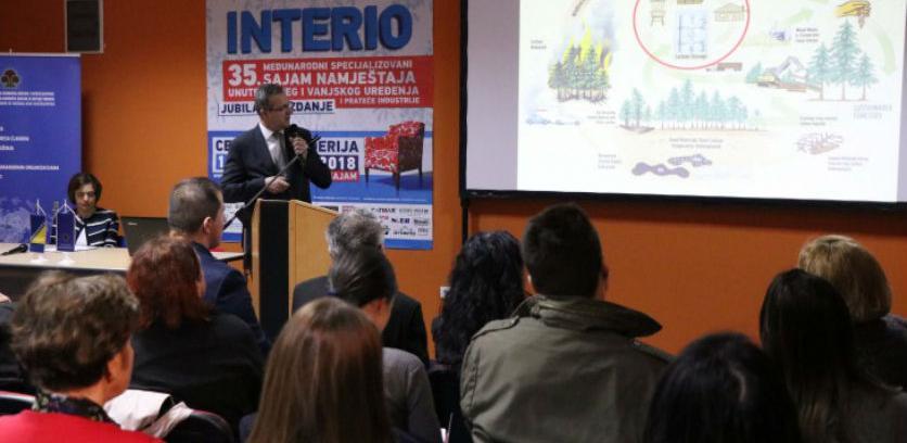 Za razvoj drvne industrije neophodni kvalitet, znanje i inovacije