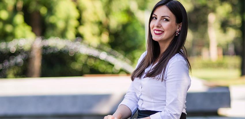 Mirjana Jukić: I Beethoven može u IT sektor