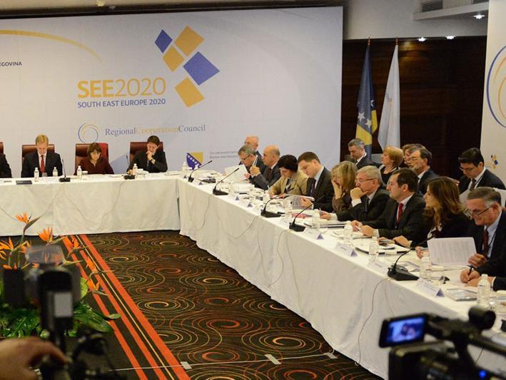 Usvojena Strategija JIE 2020: Milion novih radnih mjesta u regiji
