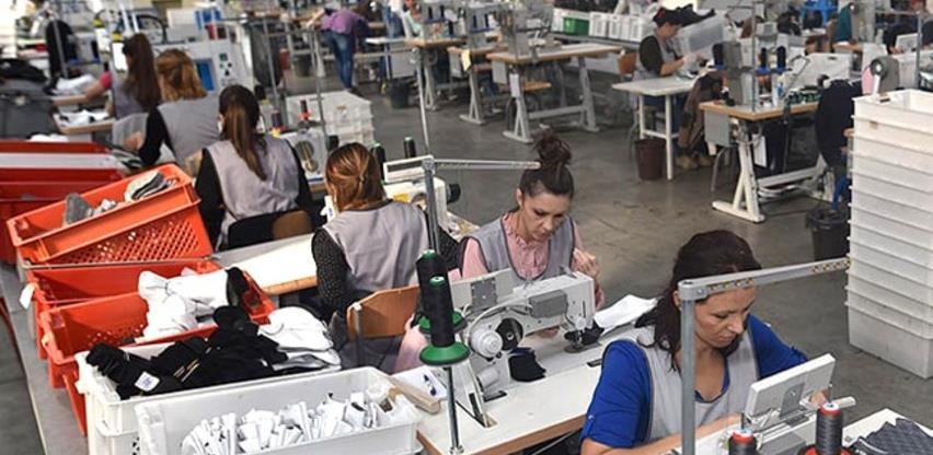 Fabrike obuće u RS u strahu od novog talasa korone na jesen