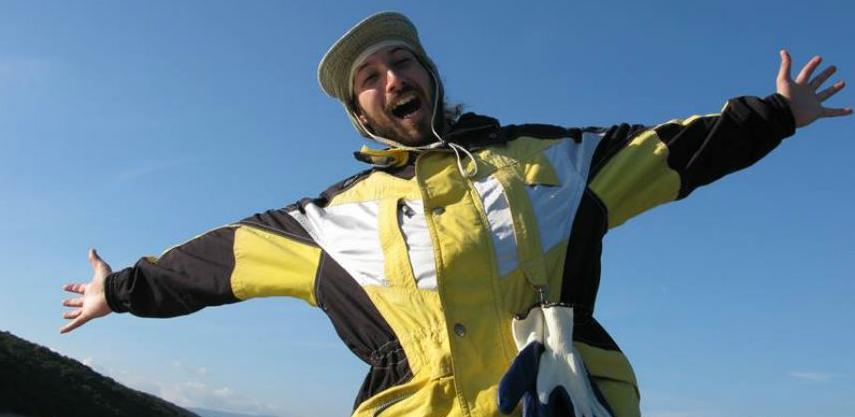 Andrej Gajić istraživat će ajkule u timu 'National Geographica'