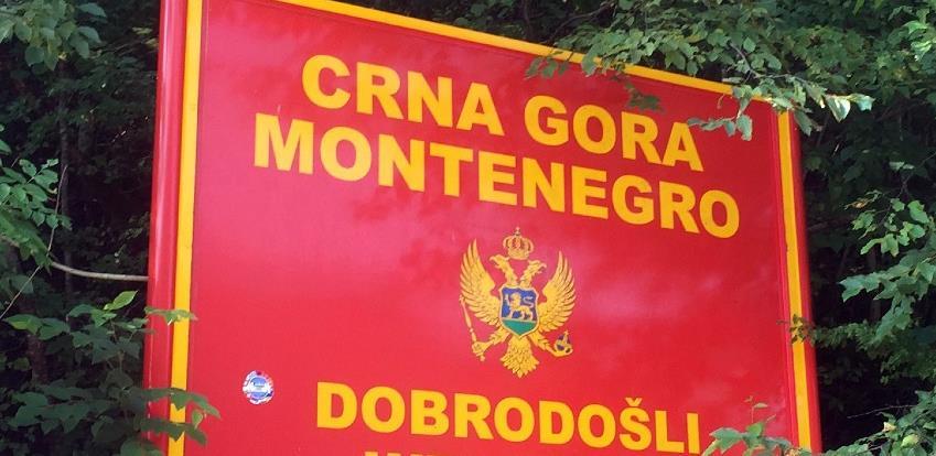 Crna Gora pooštrila mjere: Ulazak u zemlju uz potvrdu o vakcinaciji ili negativan test