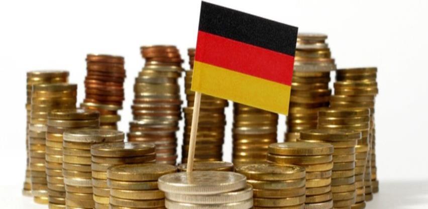 Njemačka očekuje rast ekonomije od tri posto tokom 2021.