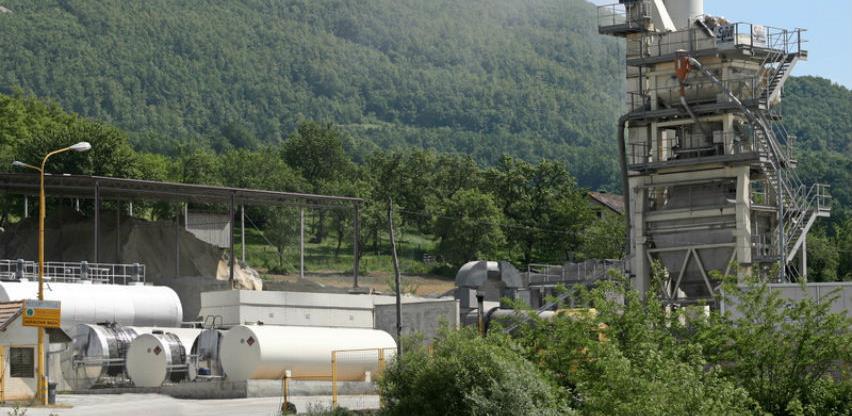 Prijedorputevi će proizvodit asfalta za autoput Banjaluka - Prijedor