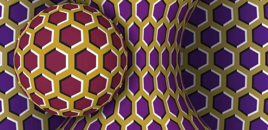 Optička iluzija zaludjela internet: Otkriva jeste li pod stresom