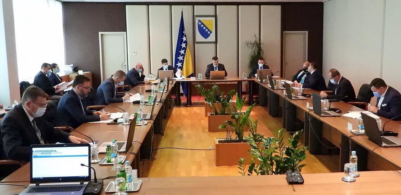 Utvrđene izmjene i dopune Zakona o akcizama u BiH