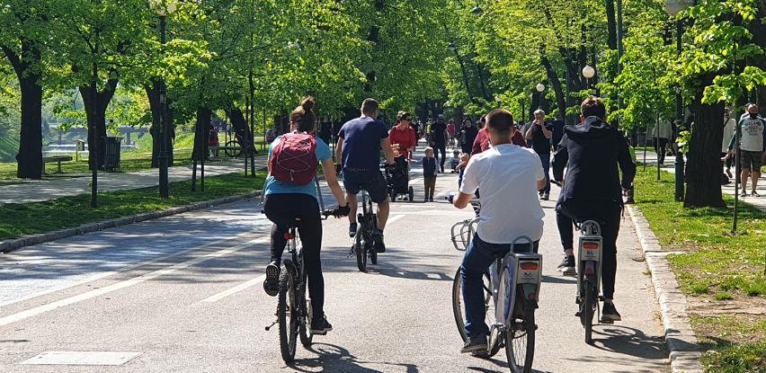 U Federaciji ukinuta zabrana kretanja starijima i maloljetnicima