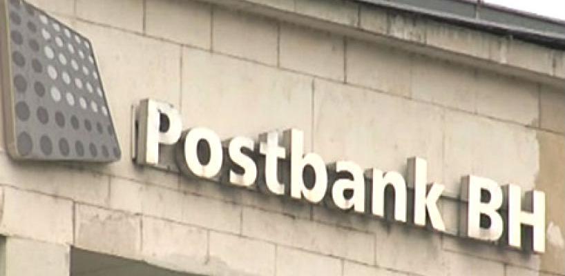 Postbank BH prodaje imovinu vrijednu preko pola miliona KM