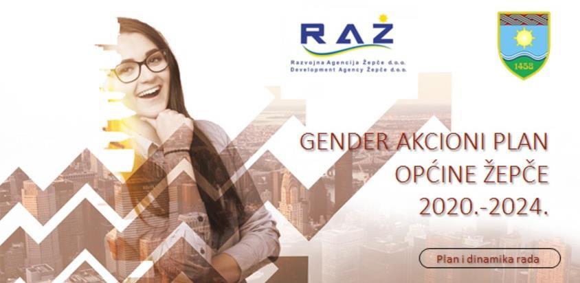 Održan radni sastanak Gender radne grupe općine Žepče