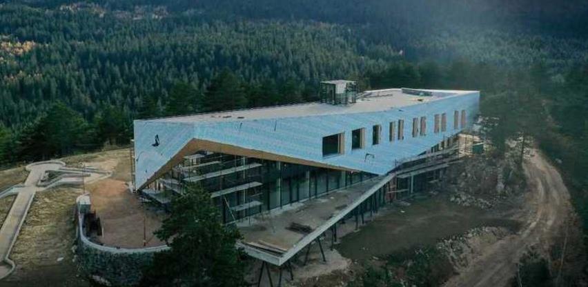 Kreću završni radovi na hotelu Vidikovac, objavljen tender vrijedan 300.000 KM