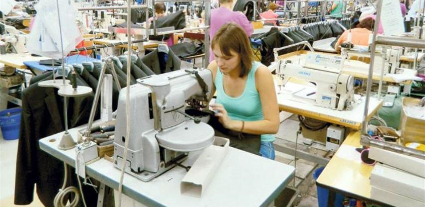 Usvojen Akcioni plan za realizaciju Strategije razvoja industrije tekstila