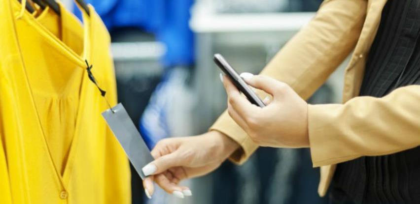 Plaćanje telefonom bit će moguće u svakoj prodavnici u Srbiji