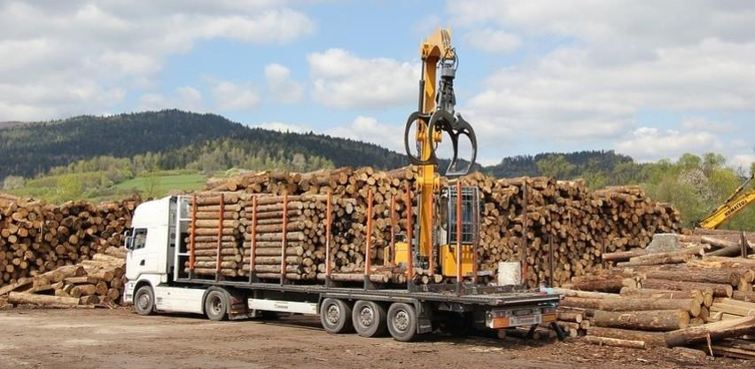 Ukinuta obaveza kontrole kvaliteta drvnih sortimenata pri izvozu