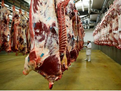 Iz Tuzle će tri puta sedmično ići po 110 tona mesa