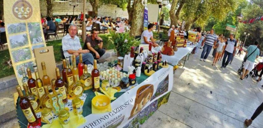 U Ivanici prvi ljetni sajam lokalnog poduzetništva i gastronomske ponude