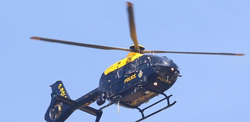 Osniva se helikopterska jedinica Ministarstva unutrašnjih poslova Kantona Sarajevo