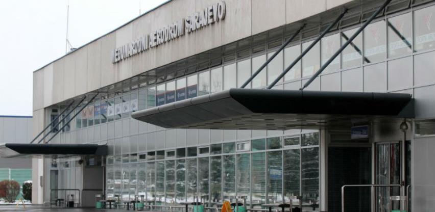 Sarajevski aerodrom nastavio rast prometa i u 2019.