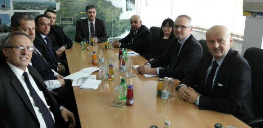 Praštalo: Češka svake godine uloži više od 3,5 miliona eura u BiH