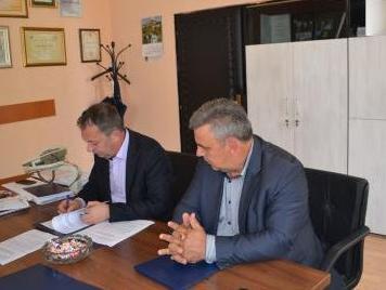 Potpisani ugovori o banjskom liječenju boračke populacije KS-a