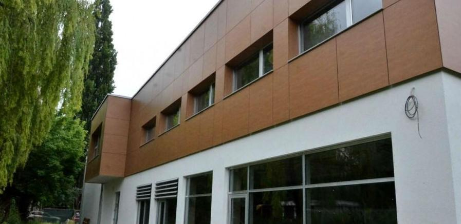 Bivši objekat Boško Buha na Grbavici otvara vrata djeci i omladini