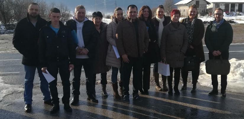 Zaposleni mladi u Bosanskom Petrovcu