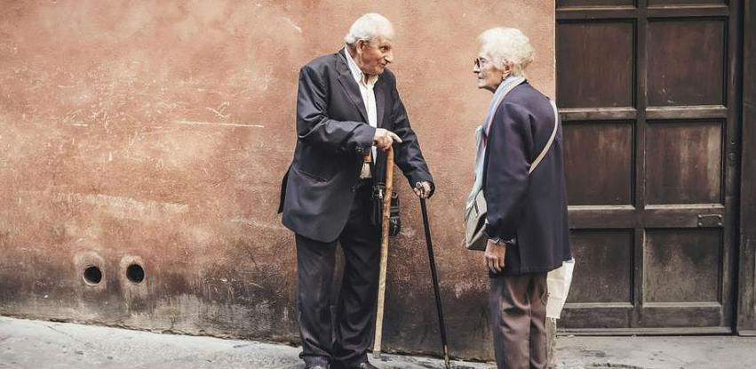 U Njemačkoj umirovljenici rade jer uživaju u poslu