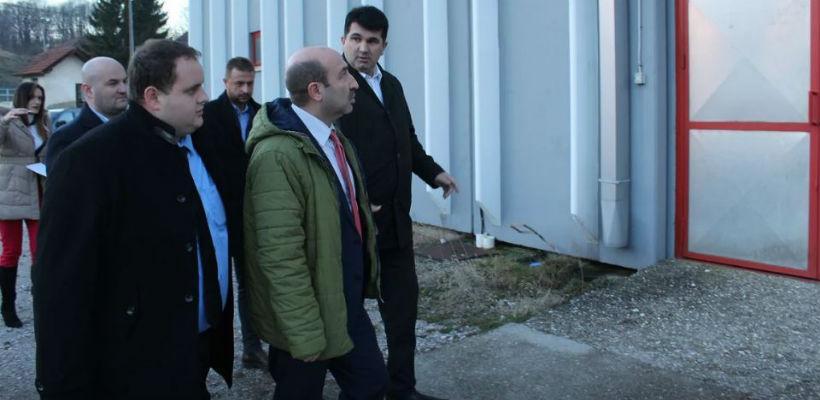 Turci zainteresovani za ulaganja u majevički kraj