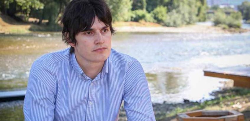 Mladen Veletić doktoratom povezao medicinu i elektrotehniku