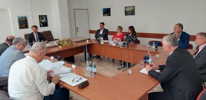 Čavara: Ubrzati izgradnju brze ceste Lašva-Travnik-Jajce