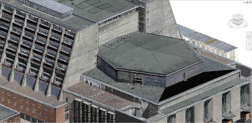 Geobiro: Od 2D-planova do intelignentnog 3D modela