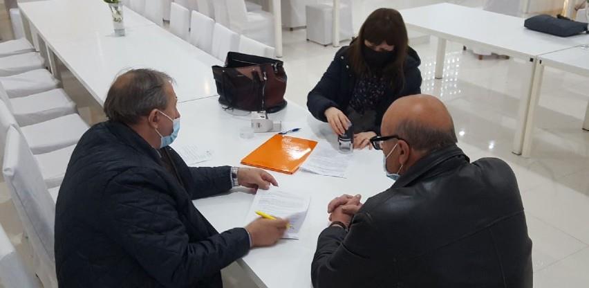 Potpisan ugovor: Velika Kladuša dobija dodatnih 20 hektara zasada kestena