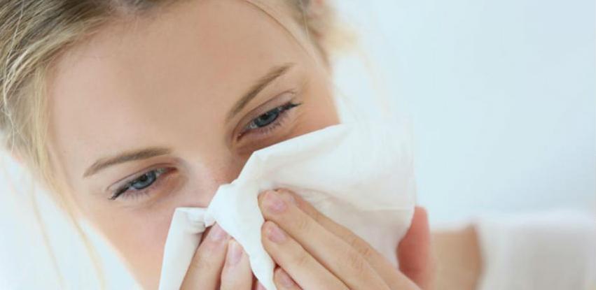 Muče vas proljetne prehlade? Ovako ćete brzo odčepiti nos