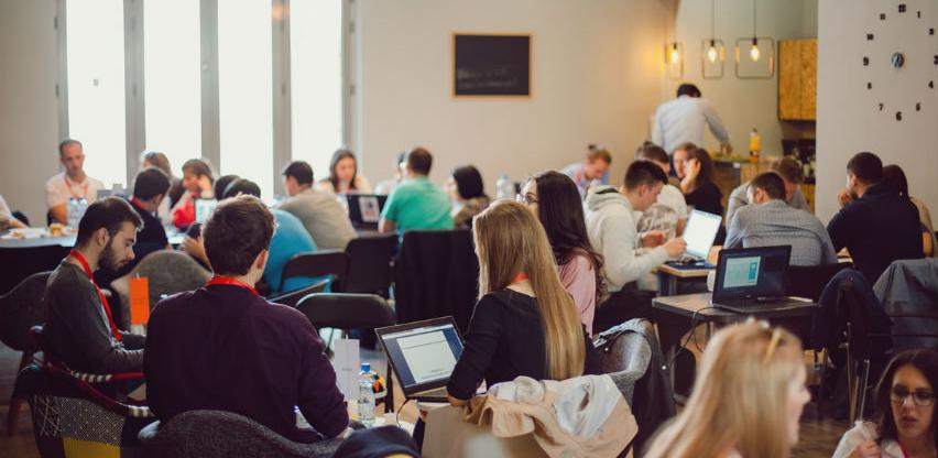 Code Hub Mostar: Prva tri mjeseca rada prvog coworking prostora u Mostaru
