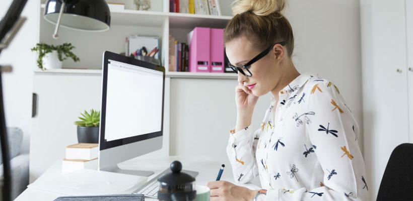 Kako postati freelancerica?