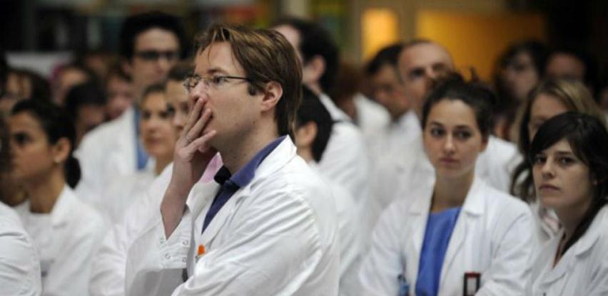 Zbog nepoštivanja Kolektivnog ugovora liječnici u HNŽ-u najavljuju štrajk