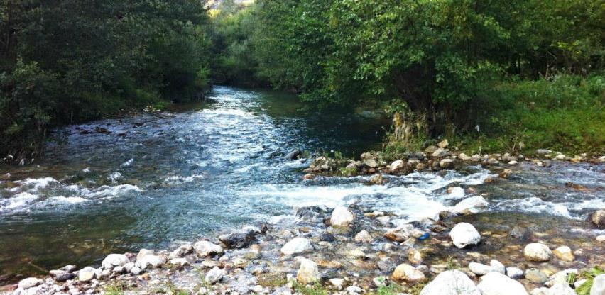 Okolinska dozvola za izgradnju mini hidroelektrane 'Volujak' kod Gračanice