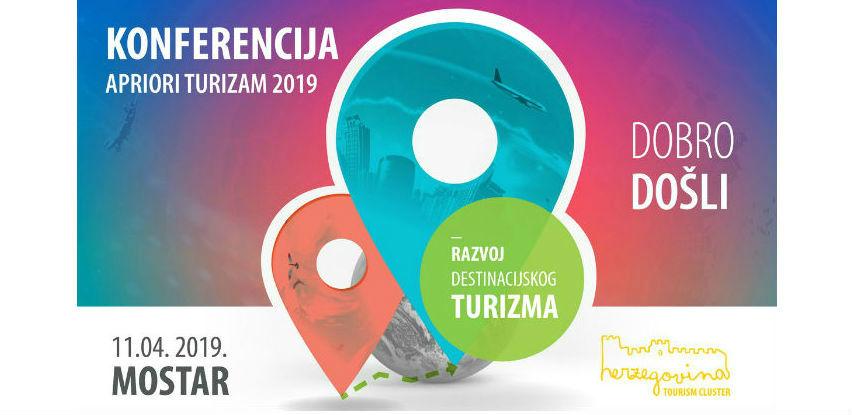 Šta očekivati na Konferenciji APRIORI TURIZAM 2019?