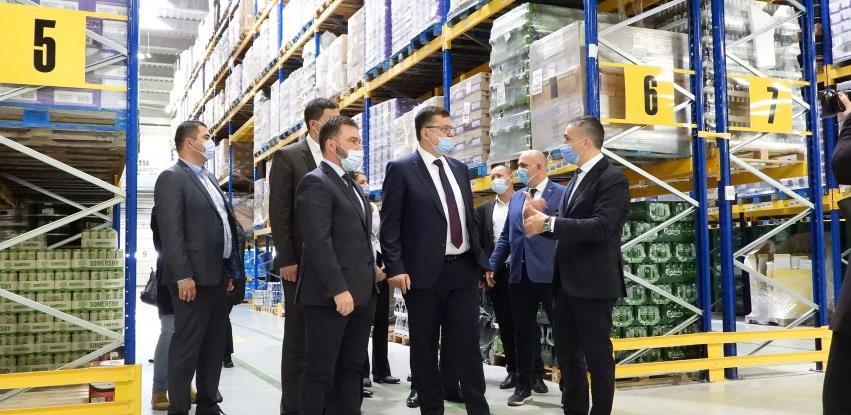 Preko Nelta na strana tržišta: Šansa bh. kompanijama za distribuciju proizvoda
