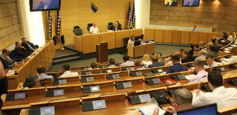 Novim zakonskim rješenjima šest županija očekuje smanjenje prihoda