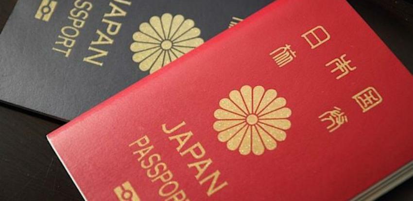 Japan ima najjači pasoš na svijetu, BiH na 49. mjestu